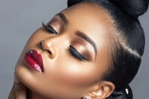 DO Kenyan men love or hate ladies with make up? We explore the truth