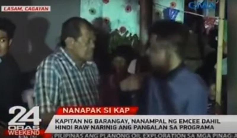 Barangay-captain