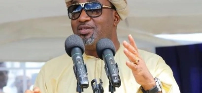 Joho renews his war of words with Uhuru ahead of Coast visit