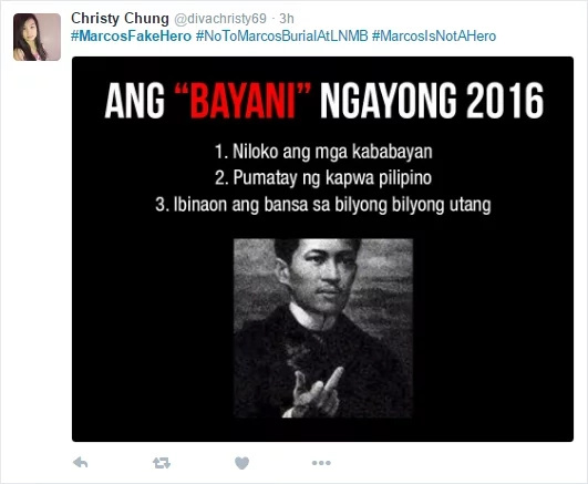 Netizens send Twitter abuzz with protests