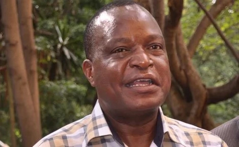 CORD MP claims his life is in danger