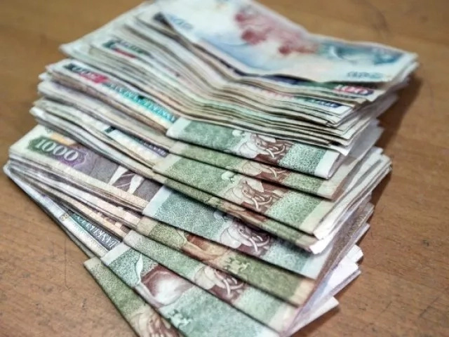 Mgeni wa heshima apoteza Kshs 50,000 kwenye hafla ya mchango