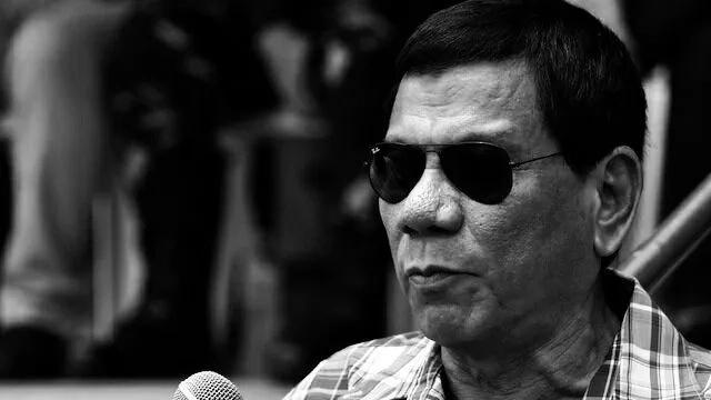 Netizens defend Rodrigo Duterte