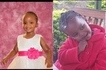 The sad story of baby girl who died after eating minji beans with her parents