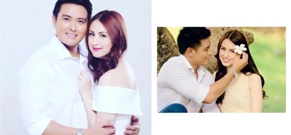 Truly madly deeply in love! Alfred Vargas to remarry wife Yasmine Espiritu at the Manila Cathedral Church
