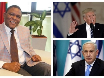 8 facts about Israel-Gaza conflict and why SA withdrew its Israeli ambassador