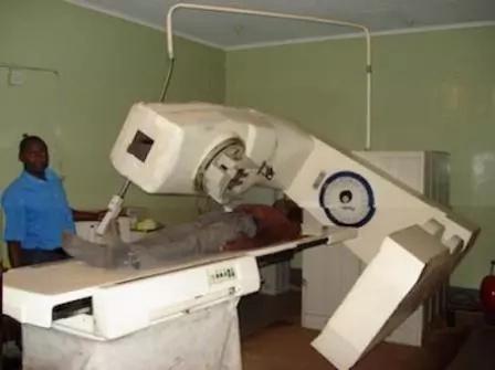 Kenya's Aga Khan hospital comes to Uganda's aide