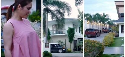 Nakaka-lula sa ganda! Jinkee Pacquiao shares new glimpses of the Pacquiao mansion in GenSan