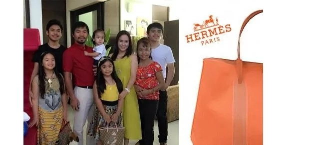 7 Expensive gifts given or received by famous Filipino celebrities