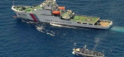 China's strategic triangle poses real and grave threats to Manila