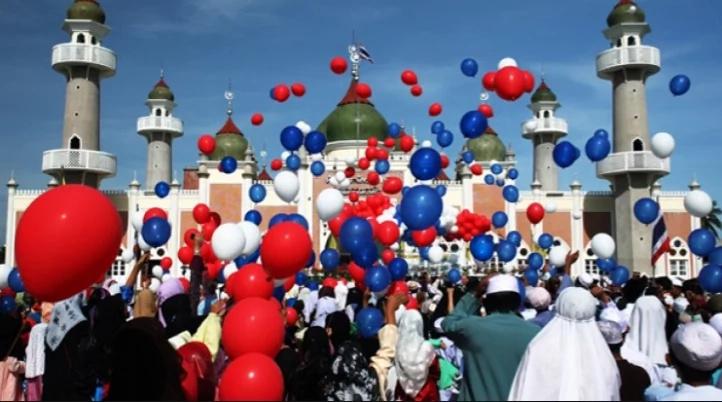 Fast Facts: Basics of Eid'l Fitr