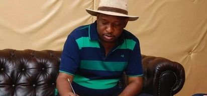 Nairobi Governor Mike Sonko at it again, rescues cobbler's body from being disposed by morgue