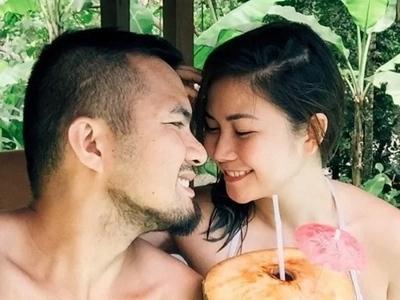 Sayang ang talent! Yeng Constantino sees husband Yan as hero for sacrificing music