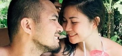 Sayang ang talent! Yeng Constantino hero-worships husband Yan for sacrificing music