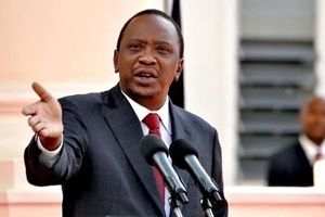 Uhuru sends serious warning to Raila and Mudavadi