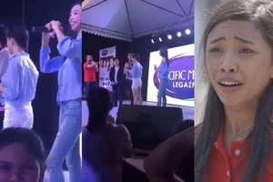 'Sana Di Niyo Na Lang Inimbitahan Kung Ipapahiya Niyo Lang!' Disappointed Mayward Fans Demand Apology for Maymay