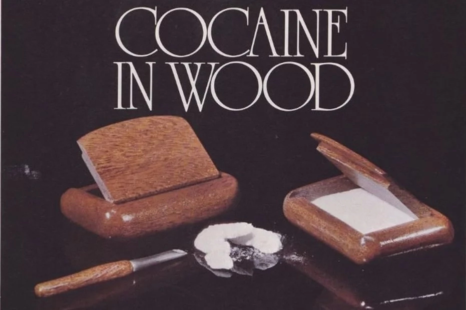 I Think A Lot Sniffed Cocaine In 70s Because Of These TV Ads (Video)