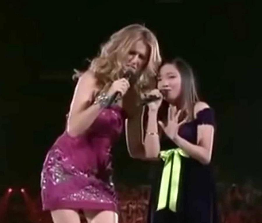 Celine Dion umatras daw sa pagkuha kay Jake Zyrus para sa concert?