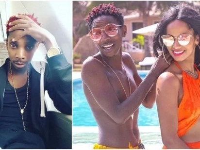 These are the 13 hardly-known facts about Eric Omondi that you didn't know about