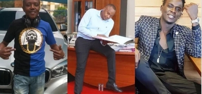 12 Kenyan male celebs who really need to be bound by the chains of marriage before 2017 is up!