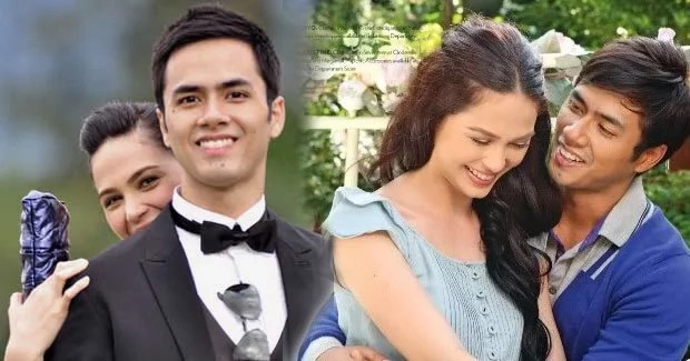 Kristine Hermosa hits back at bashers of Oyo on IG