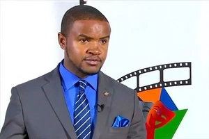 Former Top Citizen News anchor Johnson Mwakazi is now jobless