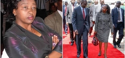 DP Ruto talks about 'wife' number 2