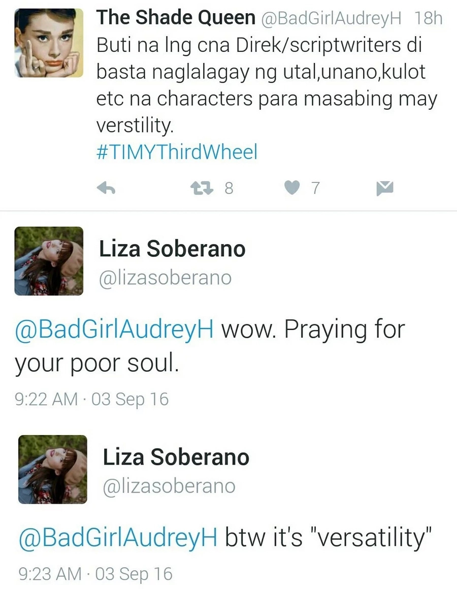 Liza Soberano is the perfect girl inside and out