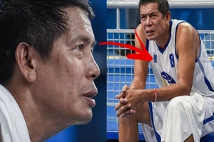 Noli Banate, former PBA player, drives a jeepney after retirement. What he accomplished with being a jeepney driver will inspire you
