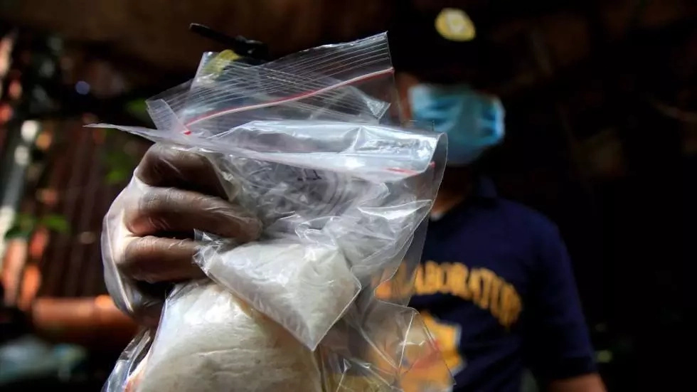 Duterte urged to deal with root cause of drug addiction