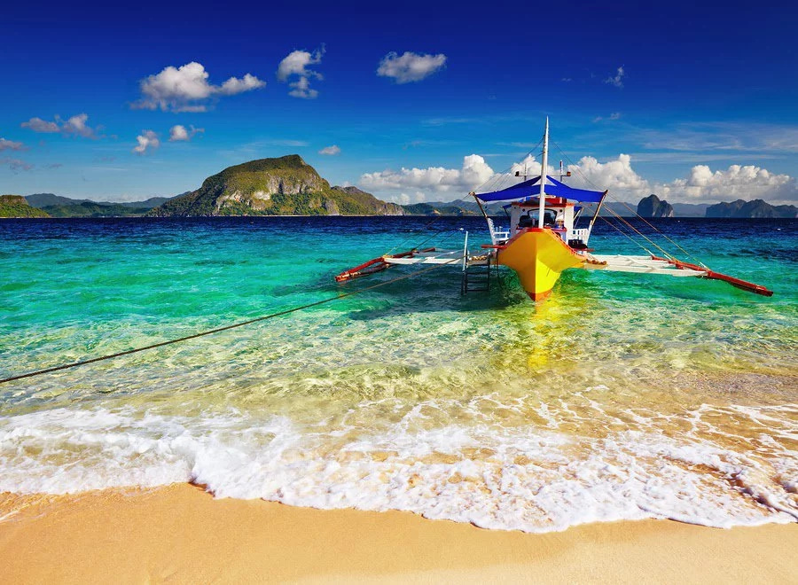 PH tourism still slow compared to neighbors