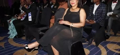Haya ndiyo maoni ya Esther Passaris kuhusu mavazi yake 'ya aibu' (picha)