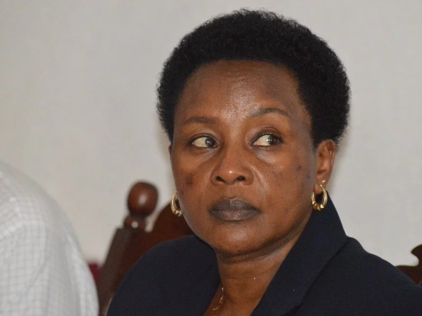 Police arrest three suspects who shot DCJ Mwilu's bodyguard and recover gun used in Dandora