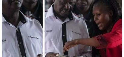 Makubwa! Kinara mkuu wa NASA apotea peupe kanisani akitafuta wimbo (picha)