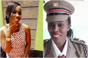 EXCLUSIVE: This lady is only 28 yet she is an assistant county commissioner (video)
