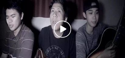 The ending was definitely unexpected! Pinoy teens share cover of Encantadia's song in viral video