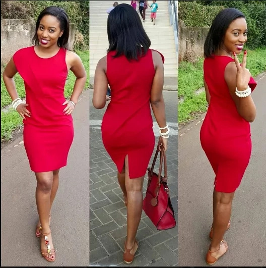 Trouble in Paradise? Huddah Monroe attempts to steal Bahati from his HOT 'Prayer Partner'