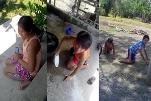 Kailangan po ng tulong natin ng magkapatid na puno ng pagasa! Their story will make you cry!