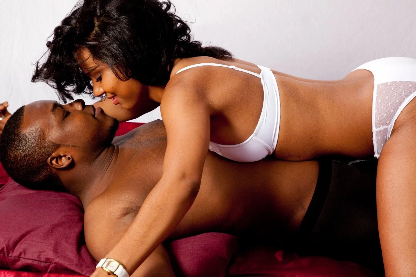 5 things men ignore when using fingers in their women