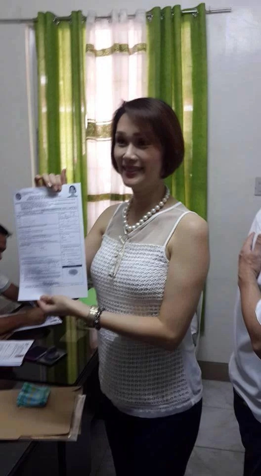 5 interesting facts about the first PH transgender lawmaker
