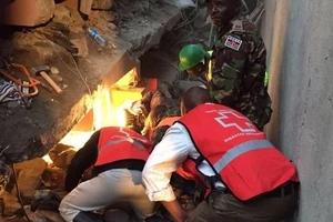 Huruma tragedy: Death toll rises, several still missing