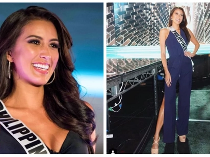 What you can do to help Rachel Peters win the Philippines' 4th Miss Universe crown