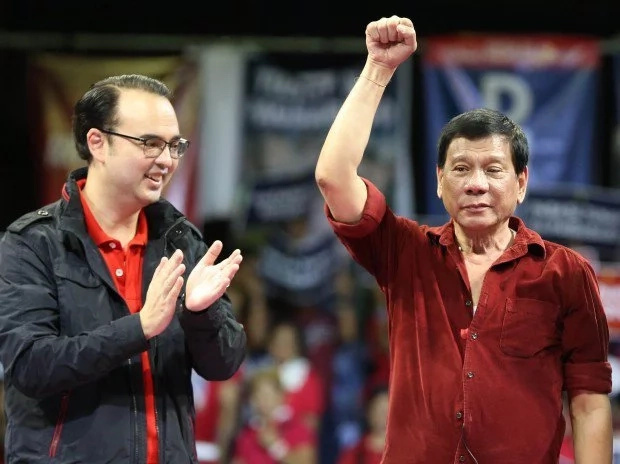 Alan Peter Cayetano is set to join Duterte at ASEAN Summit