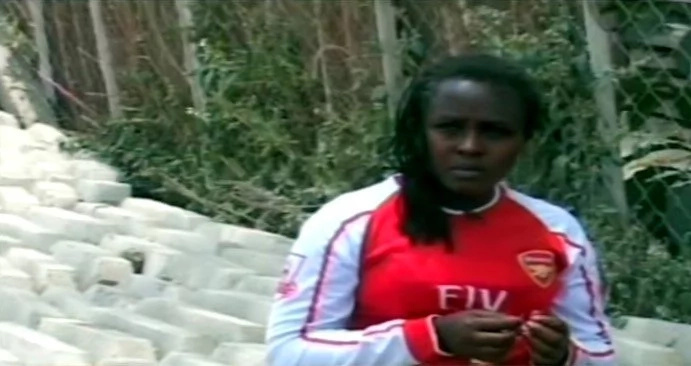 Maajabu: Msichana amuua mwanawe ili aolewe