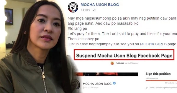 Mocha-Uson-Blog
