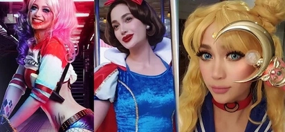 8 Photos that prove Arci Munoz is the 'Queen of cosplay'