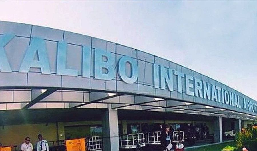 Your Kalibo terminal fees are being pocketed!