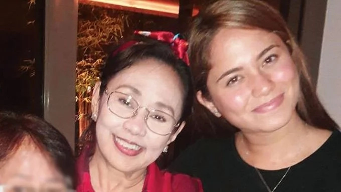 Vilma Santos reveals what she likes about Jessy Mendiola