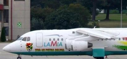 El escalofriante nombre de la aerolínea que transportaba al Chapecoense