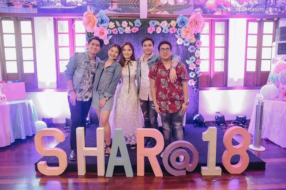 shar-friends